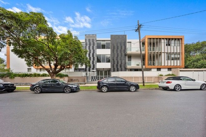 Picture of 301/13a Third Avenue, CAMPSIE NSW 2194