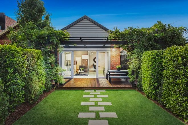 Picture of 190 Station Street, FAIRFIELD VIC 3078