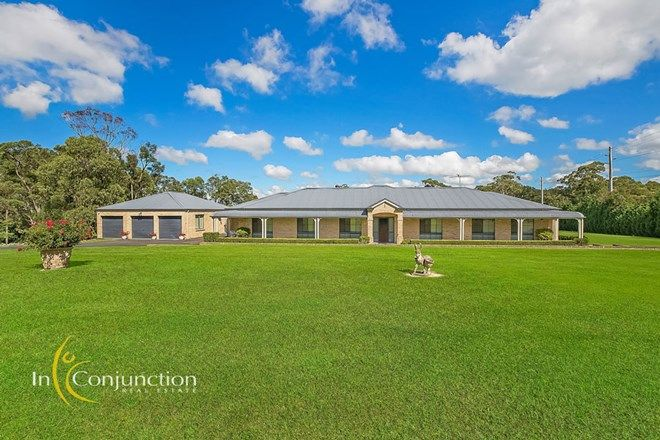 Picture of 7 Miller Road, GLENORIE NSW 2157