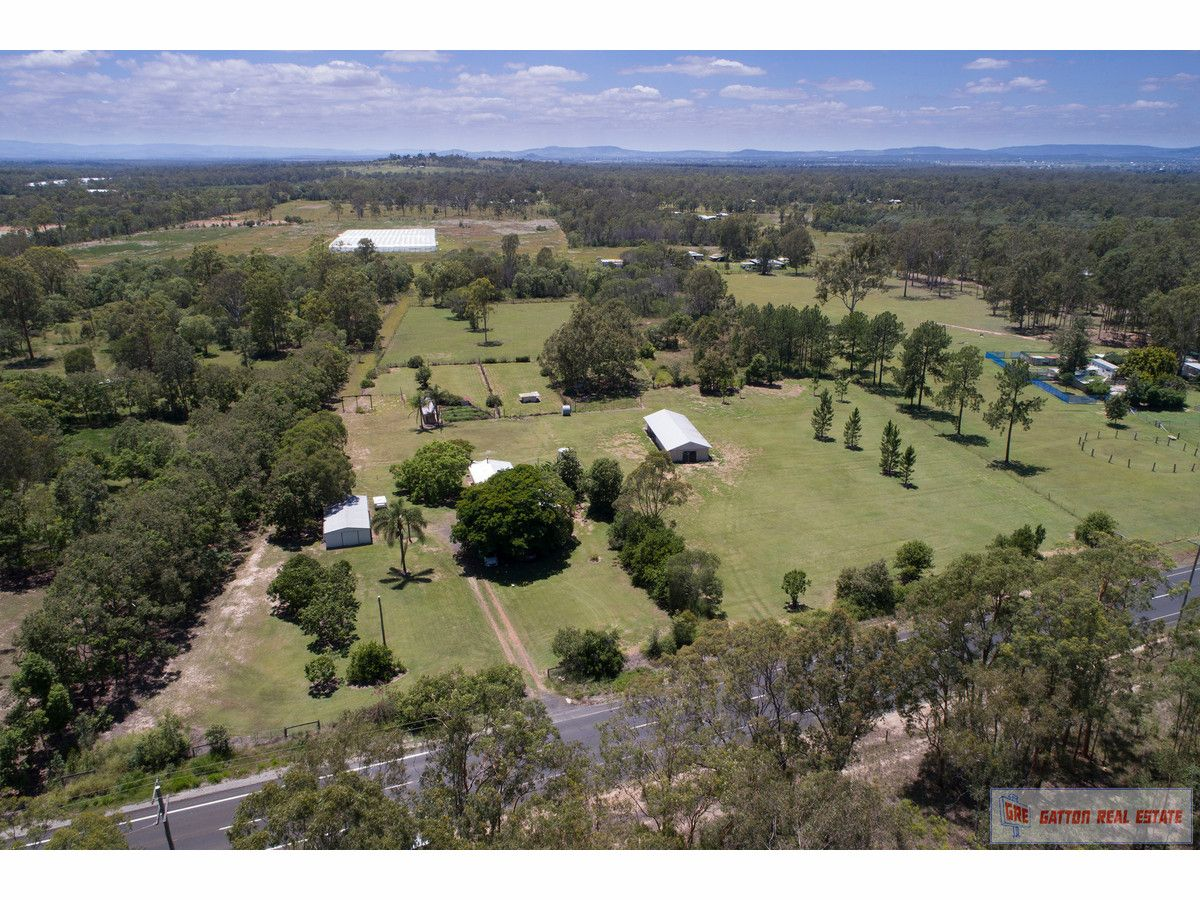 1228 Gatton Esk Road, Spring Creek QLD 4343, Image 0