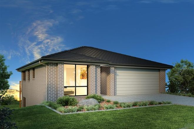 Picture of Lot 24 Ambience Place (Kirkwood), BROWN HILL VIC 3350