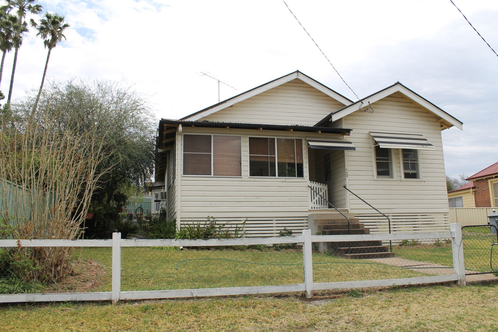 102 Hill Street, Quirindi NSW 2343, Image 0
