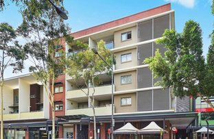 Picture of 105/33 Main Street, Rouse Hill NSW 2155