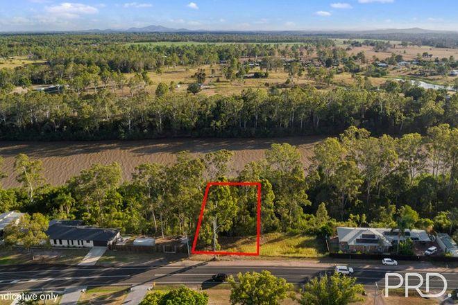 Picture of Lot 102, 92 Gayndah Road, MARYBOROUGH QLD 4650