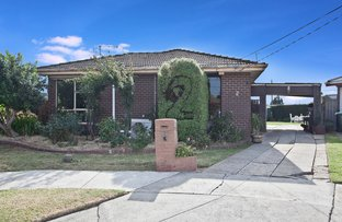Picture of 2 Nash Court, Sunshine West VIC 3020