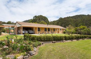 Picture of 15 Pinnacle Place Marlee Via, Wingham NSW 2429