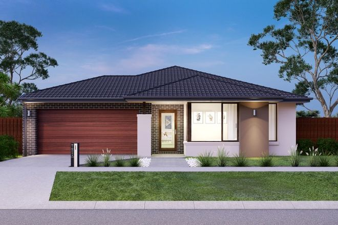 Picture of 1425 Willandra Estate, HARKNESS VIC 3337
