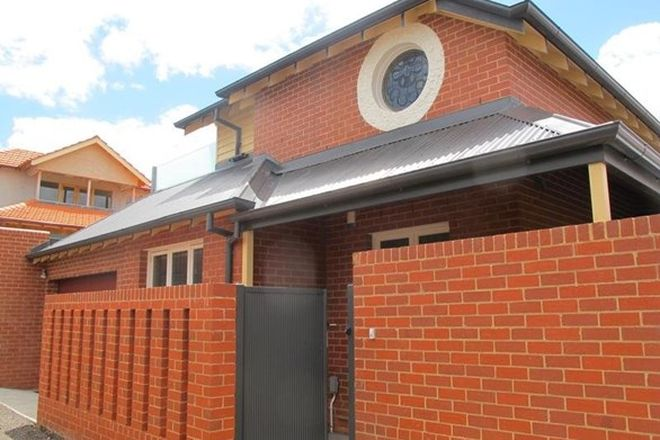 Picture of 84A Wallace Street, PRESTON VIC 3072