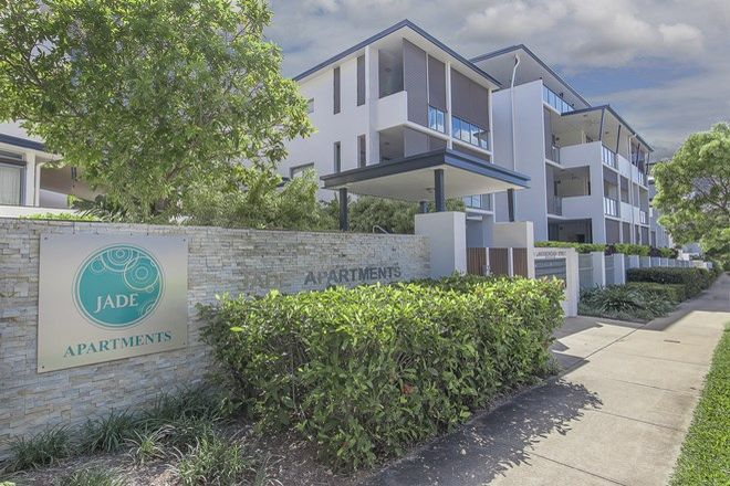 Picture of 63/28 Landsborough Street, NORTH WARD QLD 4810