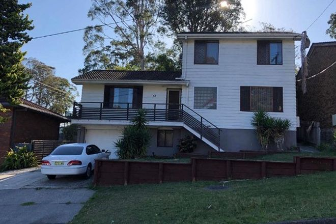 Picture of 57 Surfview Avenue, FORSTER NSW 2428