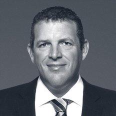 Darren Hutchins, Sales representative