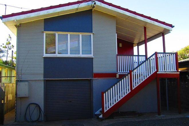 Picture of 60A Fursden Road, CARINA QLD 4152