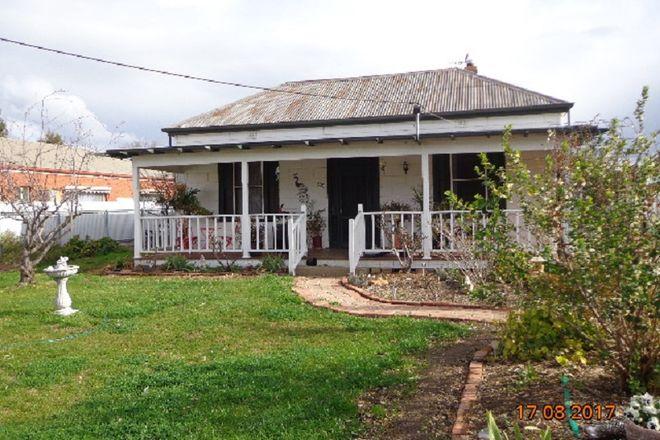 320 Mann Street, DENILIQUIN NSW 2710