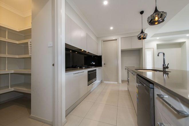 Picture of 22 Chaffey Street, JORDAN SPRINGS NSW 2747
