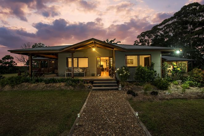 Picture of 80 Vallances Rd, MULLUMBIMBY NSW 2482