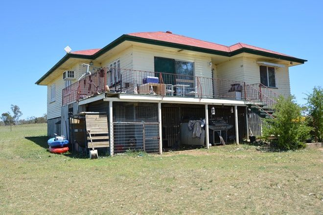Picture of 187 Kirklands Rd, DEUCHAR QLD 4362