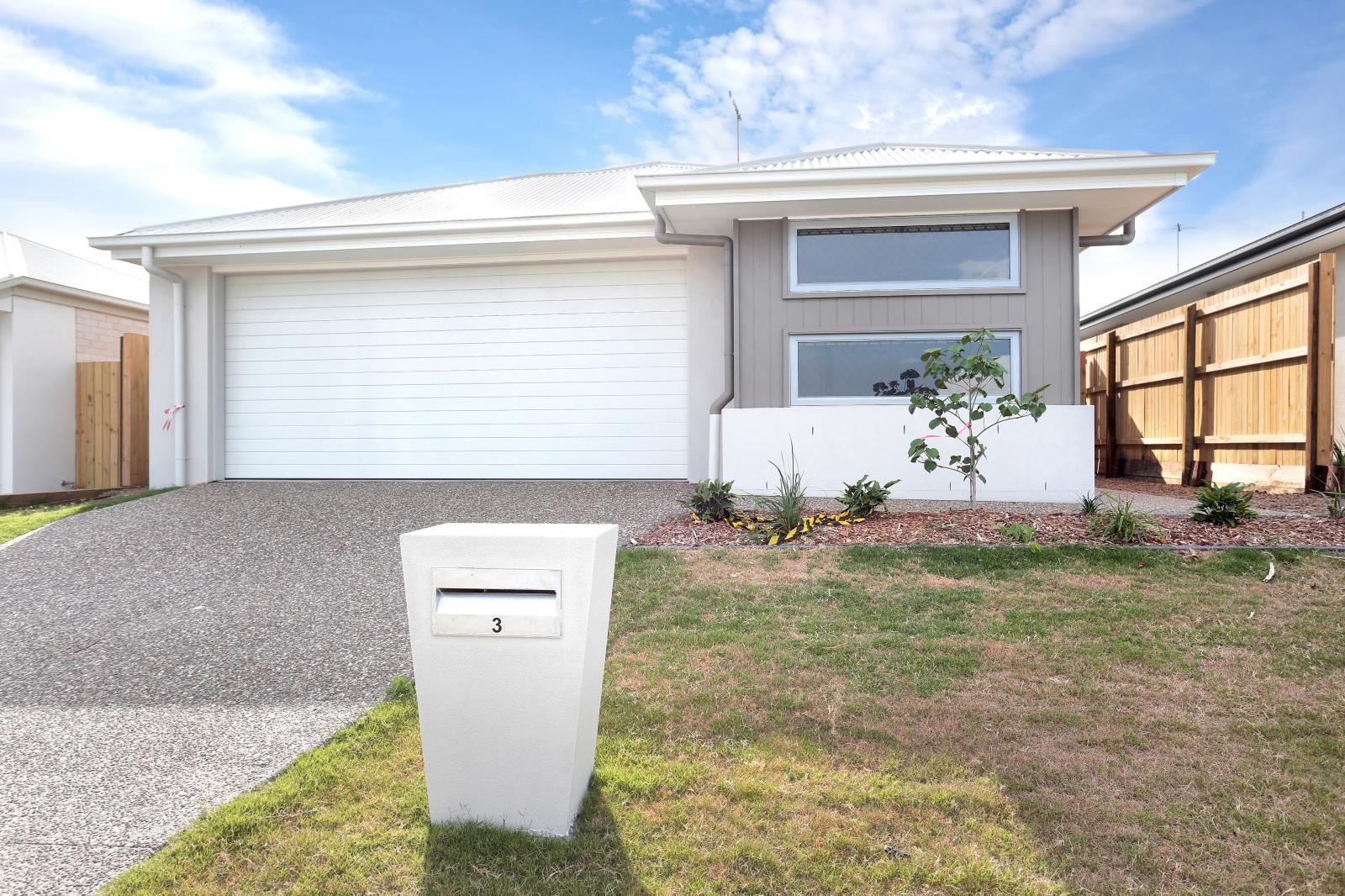 3 Lani Street, Park Ridge QLD 4125, Image 1