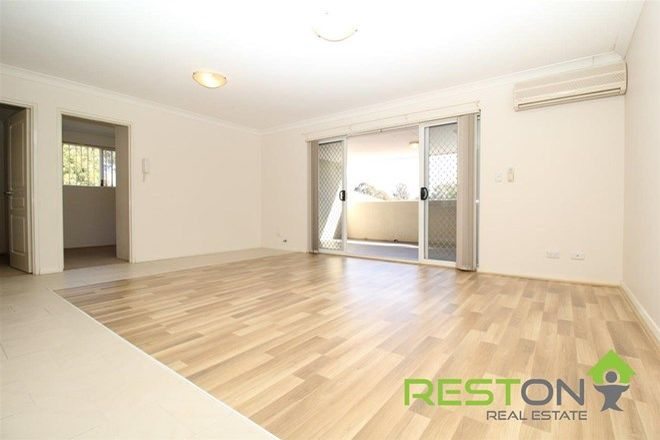 Picture of 19/9-11 First Street, KINGSWOOD NSW 2747