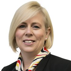 Janine Bergin, Sales Consultant