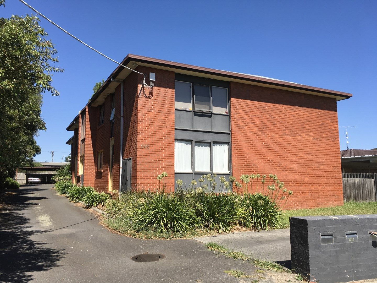 Units 1-6//142 Helen Street, Morwell VIC 3840, Image 0