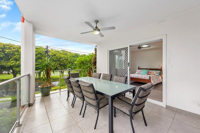 Picture of 8/8 Mercer Avenue, KEDRON QLD 4031