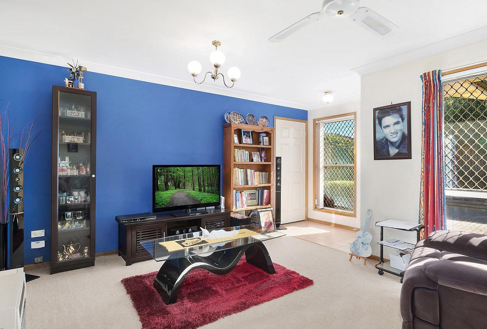 1/349 Greenwattle Street, Wilsonton QLD 4350, Image 2