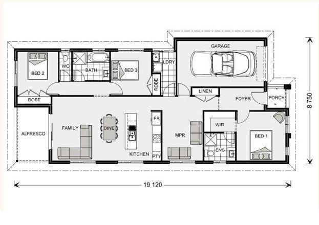 Lot 2/68 Honiton Street, Torquay QLD 4655, Image 1