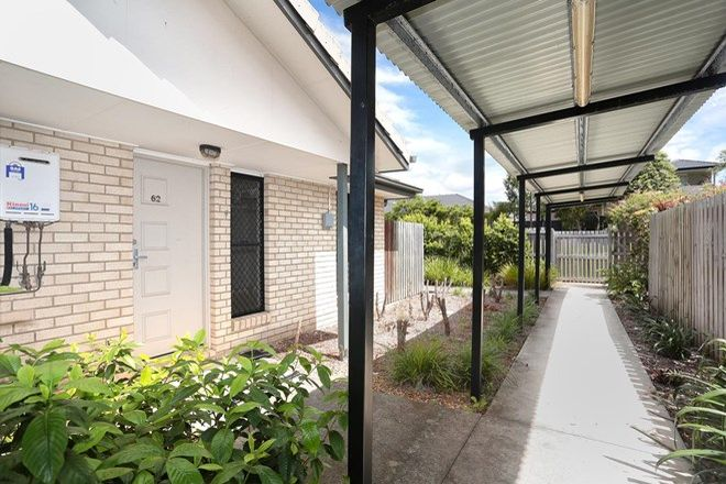 Picture of 62/3 Jackson Street, KALLANGUR QLD 4503