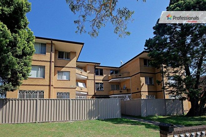 Picture of 11/41 - 43 ROSEMONT Street, PUNCHBOWL NSW 2196