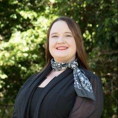 April Fellenberg, Sales representative