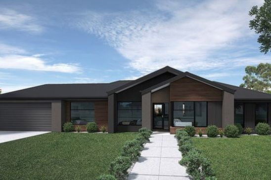 Picture of Lot 1211 Milverton Cct, OONOONBA QLD 4811