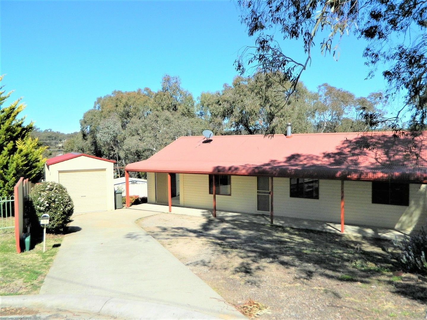 11 Armstrong St, Rylstone NSW 2849, Image 0