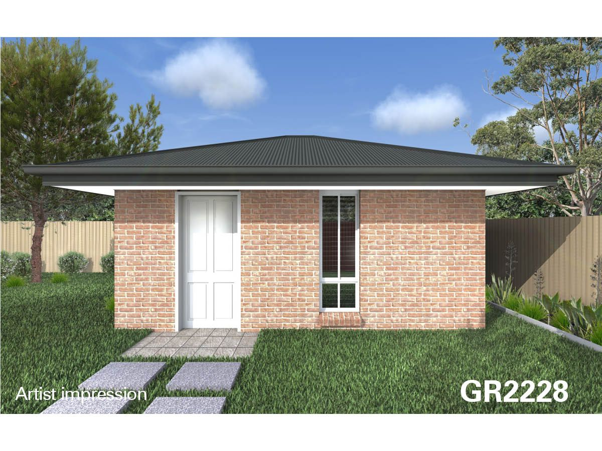 Lot 809 North Branch Road, North Branch QLD 4370, Image 0