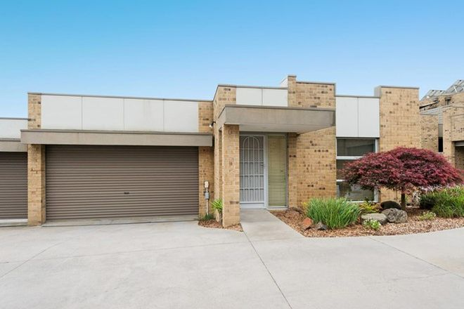 Picture of 4/24-28 Stud Road, BAYSWATER VIC 3153
