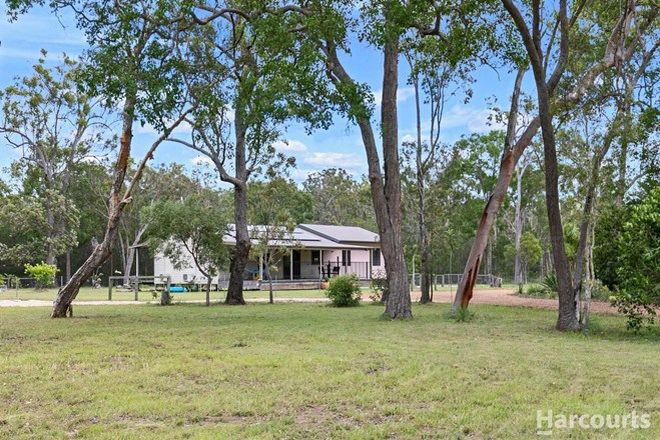 Picture of 414 Sanctuary Hills Road, TAKURA QLD 4655