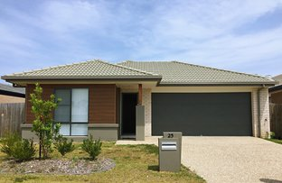 Picture of 25 Lamont Street, Coomera QLD 4209