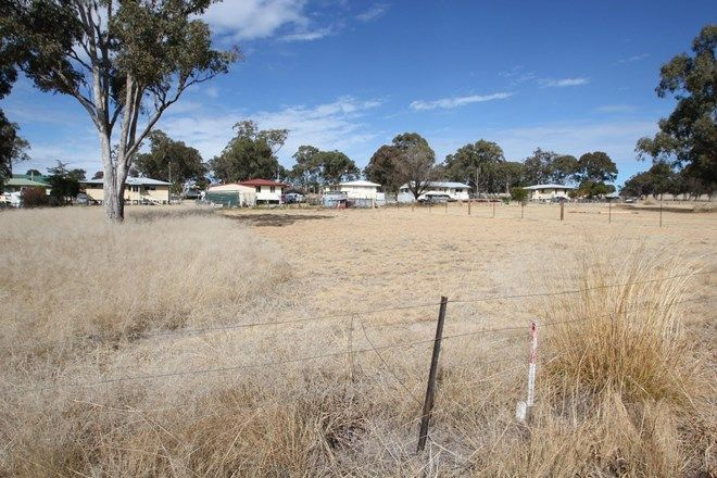 Picture of Lot 14 Margetts Street, WALLANGARRA QLD 4383