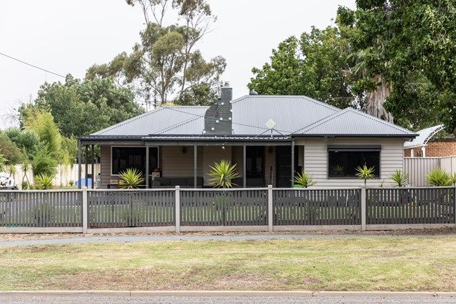 Picture of 13 Rushworth Road, MURCHISON VIC 3610