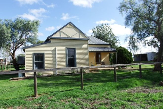Picture of 125 Edwards Road, TALLYGAROOPNA VIC 3634