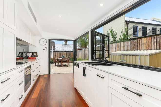 Picture of 30 Arglye Place, MILLERS POINT NSW 2000