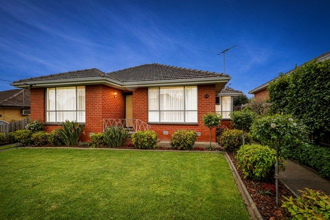 Picture of 44 Ellen Street, SPRINGVALE VIC 3171