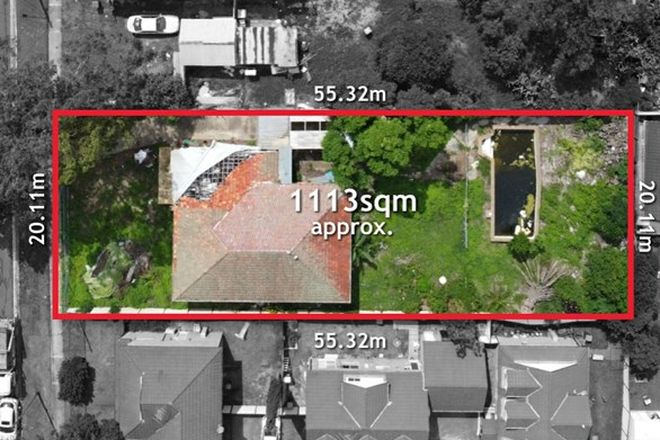 Picture of 98 Cragg Street, CONDELL PARK NSW 2200
