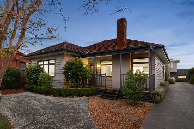 Picture of 1/20 Bedford Road, RINGWOOD VIC 3134