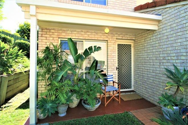Picture of 13/110 Johnson Road, HILLCREST QLD 4118