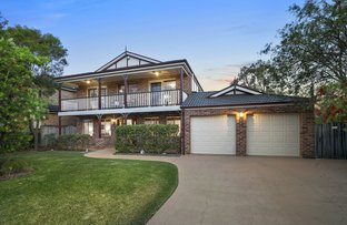 38 Corymbia Circuit, Frenchs Forest NSW 2086