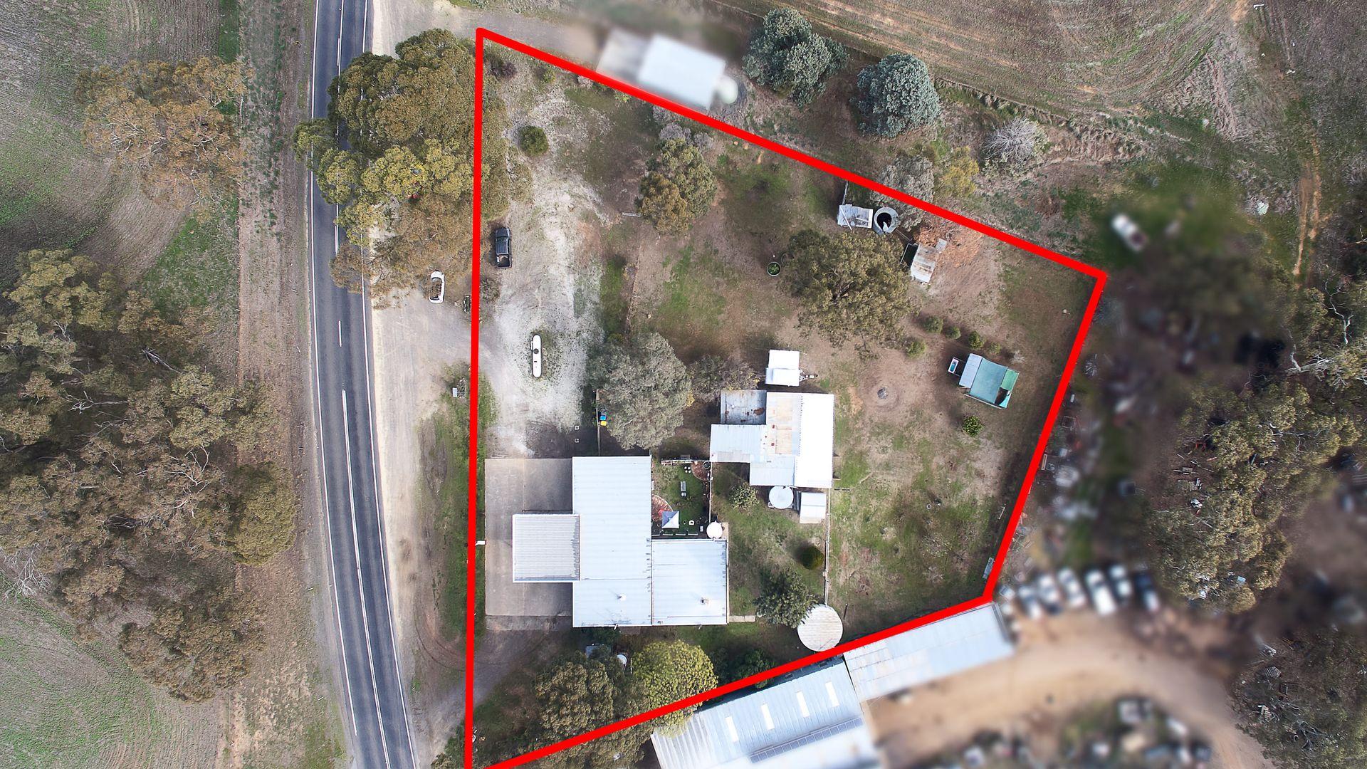 4028 Bendigo Maryborough Road, Eddington VIC 3472, Image 1