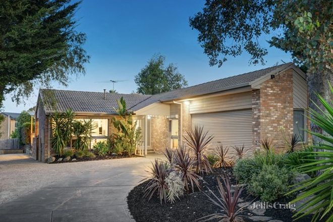 Picture of 70 Settlers Hill Crescent, CROYDON HILLS VIC 3136