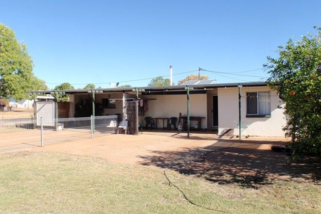 Picture of 1 & 2/70 Joan Street, MOUNT ISA QLD 4825