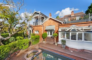 Picture of 43 Collingwood Street, Drummoyne NSW 2047