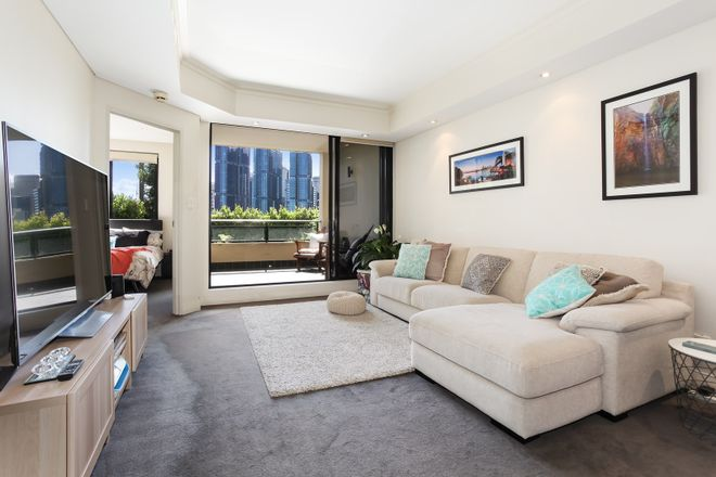 Picture of A303/24-26 Point Street, PYRMONT NSW 2009